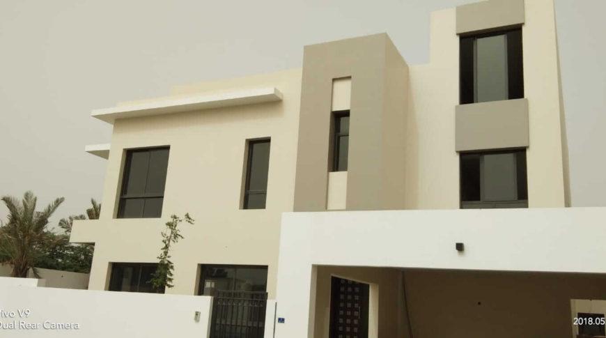 Saar 3 Villa 1