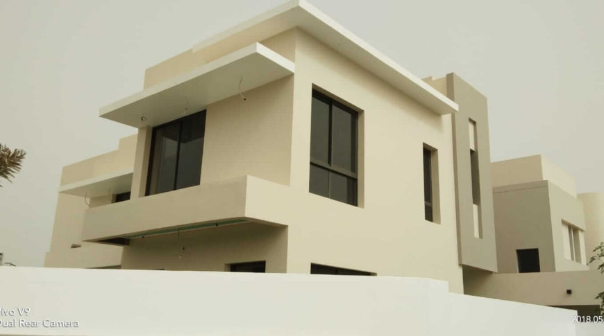 Saar 3 Villa 3